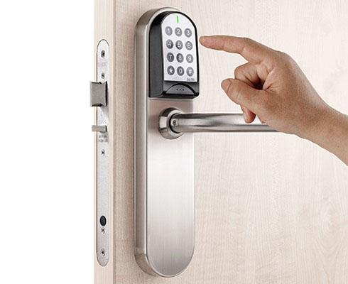 cerraduras electronicas con codigo