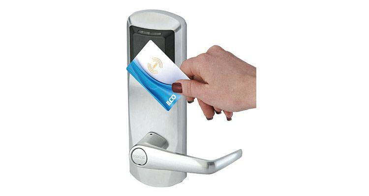 cerraduras electronicas con tarjeta